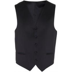 Musta mekko liivi