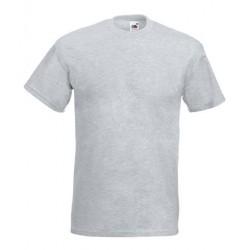 Meleerattu harmaa t-paita