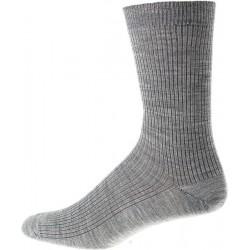 Kt sukka - Ilman elastinen - Harmaa