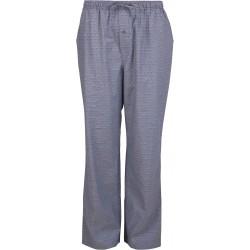 pyjaman housut miehille