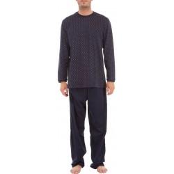Ambassador pyjama - Orgaaniset