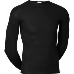 Musta JBS aluspaita pitkillä hihoilla