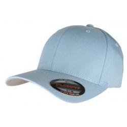 Carolina blue Flexfit Cap
