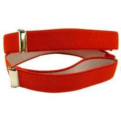 Punainen paita käsivarsinauha