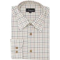 Ambassador paita - Tattersall ruudullinen