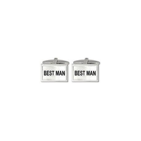Dalaco kalvosinnapit - Best man