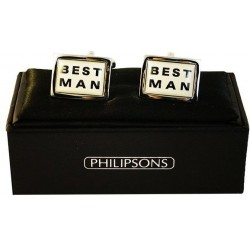 Philipsons kalvosinnapit - Best man