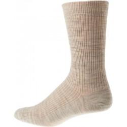 Miesten sukat ilman joustava vyötärönauha