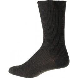 Kt sukka - Ilman elastinen - Tummanharmaa