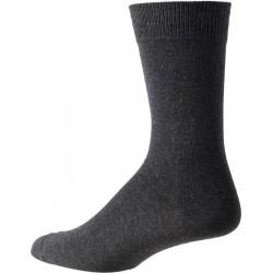 tummanharmaa sukat miehille