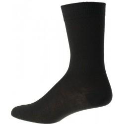 musta miesten sukat